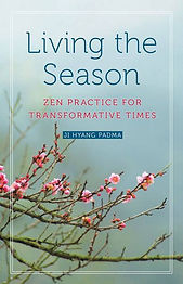 living the season Ji Hyang Padma.jpg