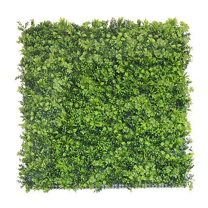 Spring Fling 1x1m Artificial Hedge Tile