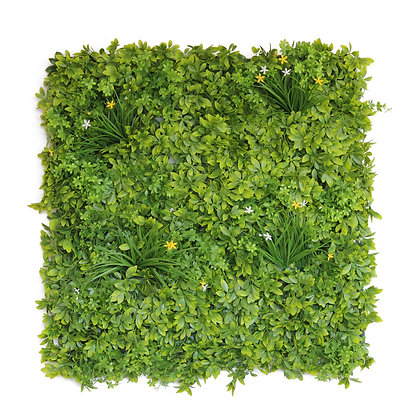 Balcony Bliss Artificial Hedge 100 x 100cm