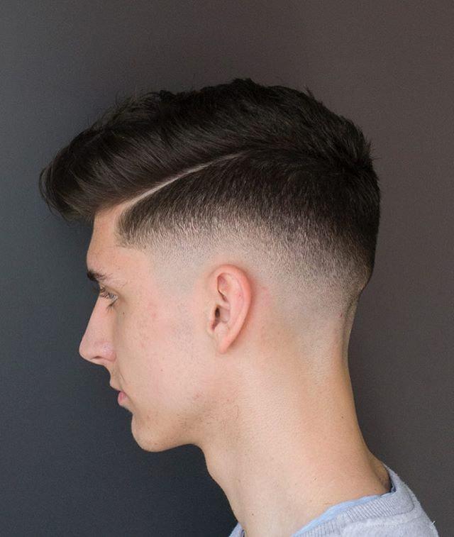 Dragon's cut & style.