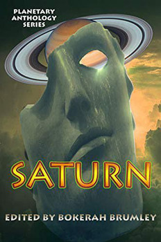 Planetary Anthology Series: Saturn