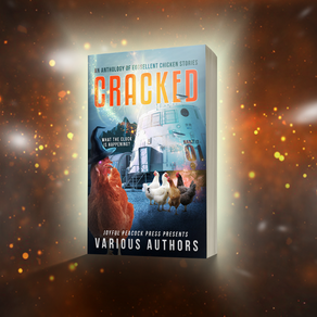 CRACKED Book Tour & Giveaway!