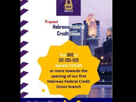 Hebrew Federal Credit Union Makes HUGE Milestone