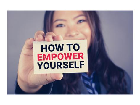 10 Schritte zu mehr Selbstwirksamkeit