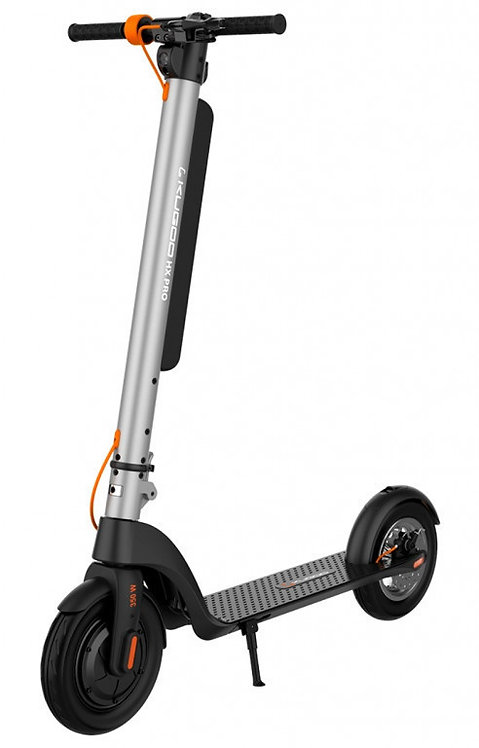Электросамокат Kugoo HX Pro (серый)