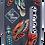 "Thumbnail: FISHBOARD 23"" PRINT"