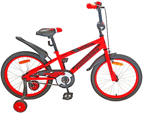 Велосипед детский 14 дюймов Nameless Sport