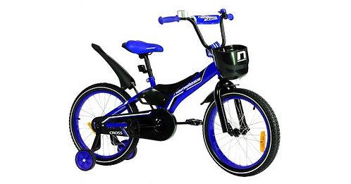 Велосипед детский 18 дюймов Nameless cross