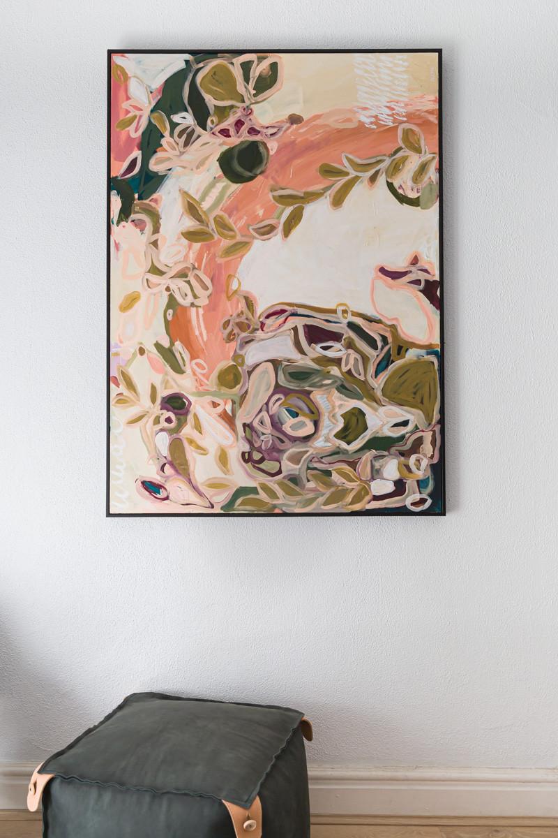 Olive Blossom_Insitu