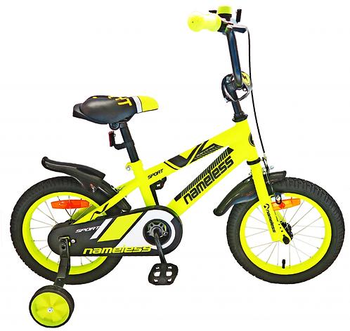 Велосипед детский 16 дюймов Nameless Sport