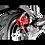 Thumbnail: Электросамокат MINIPRO M4 400W 11Ah 36V