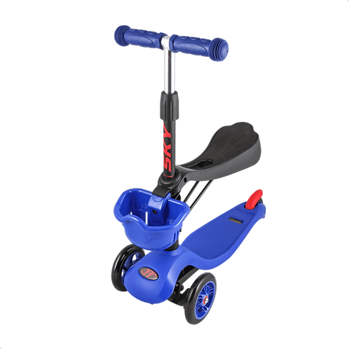 SKY SCOOTER NEW