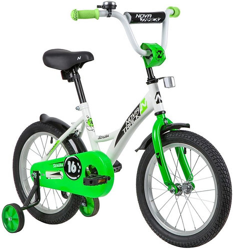 Велосипед детский 16 дюймов Novatrack