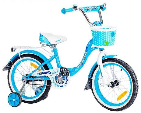 Велосипед детский 20 дюймов Nameless Lady