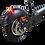 Thumbnail: Электросамокат MINIPRO mi502 350W 11Ah 36V