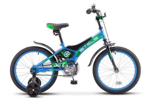 Велосипед детский 18 дюймов Stels Jet