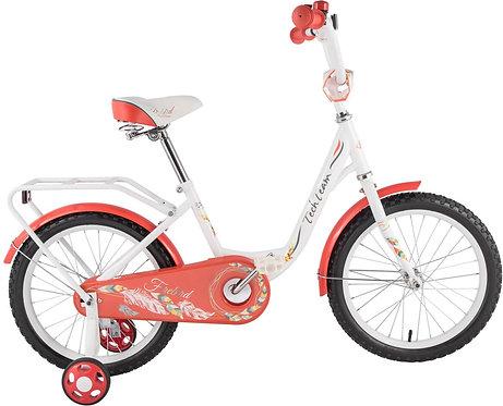 Велосипед детский 16 дюймов TechTeam
