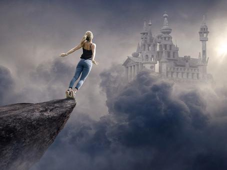 5 Dicas Para Controlar Os Seus Sonhos