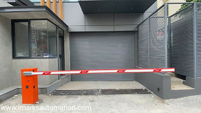 LMARKS AUTOMATION | AUTOMATIC ROLLING SHUTTER