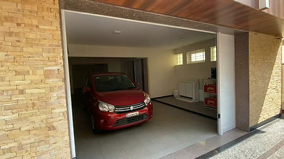 LMARKS AUTOMATION   AUTOMATIC ROLLING SHUTTER AND ROLLING GRILL
