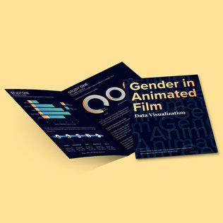 Gender in Animated Film