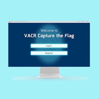 Virginia Cyber Range CTF