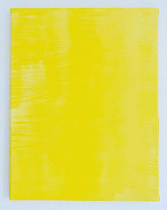 o.T. | 40 cm x 30 cm | Öl und Tempera auf Leinwand | 2020