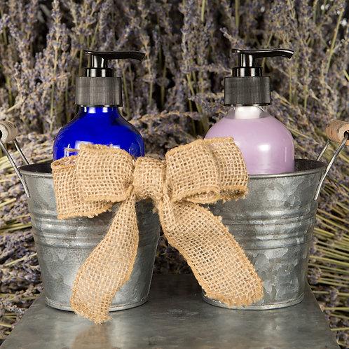 Lotion & Hand Soap Combo Set