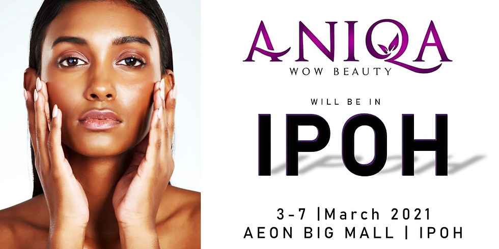 Ipoh- Aeon Big   Marketplace
