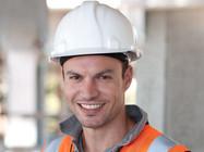 Site worker