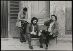 Gianfranco Sanguinetti Papers