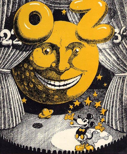Oz 22 (July 1969)