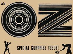 Oz 5 (July 1967)