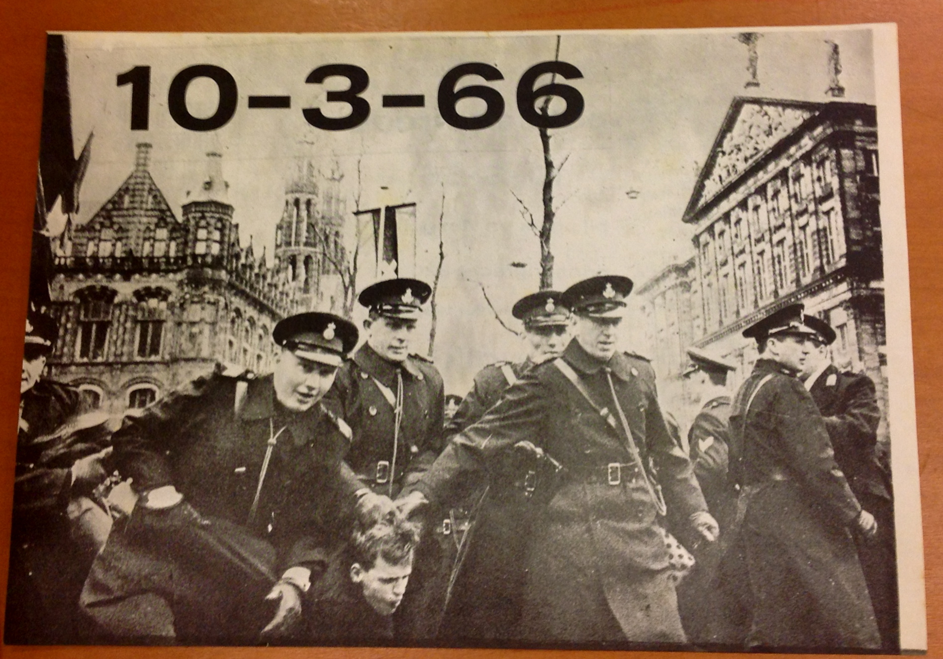 10 march '66
