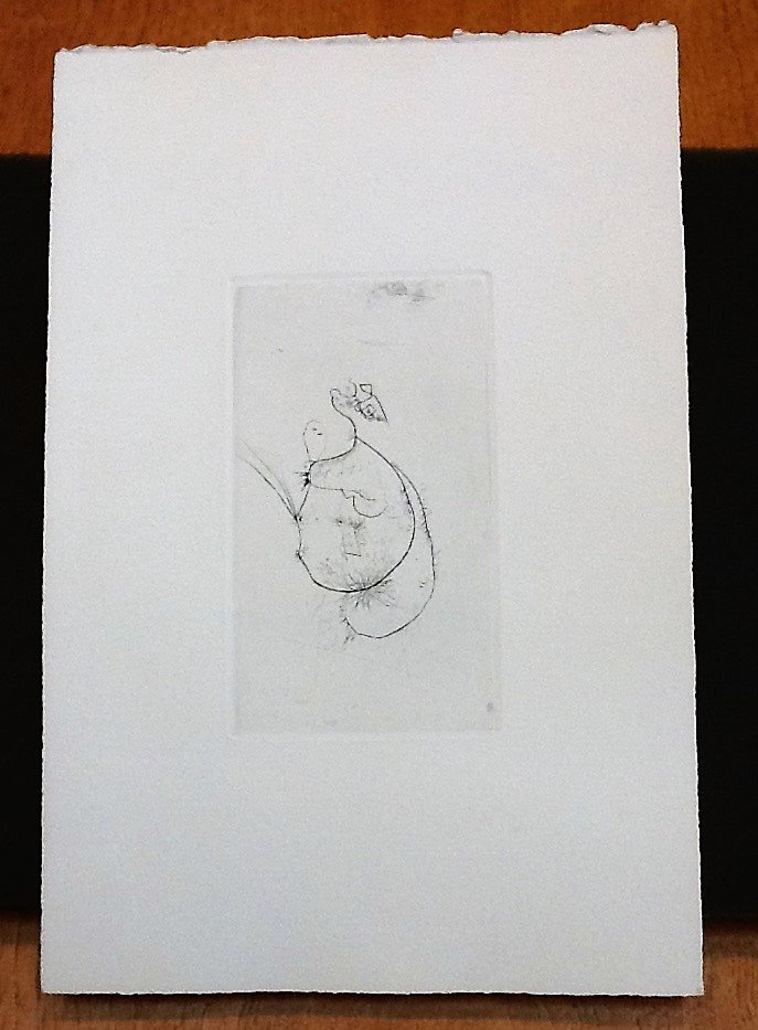 unidentified artwork, undated