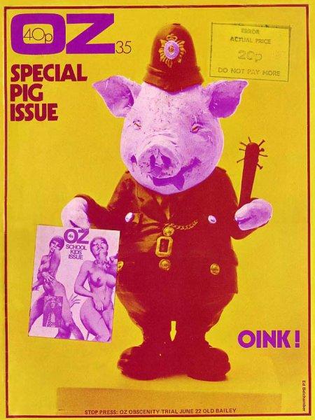 Oz 35 (May 1971)