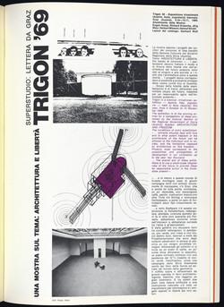 """Trigon '69"""