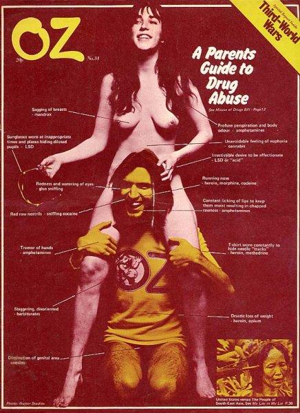 Oz 34 (April 1971)