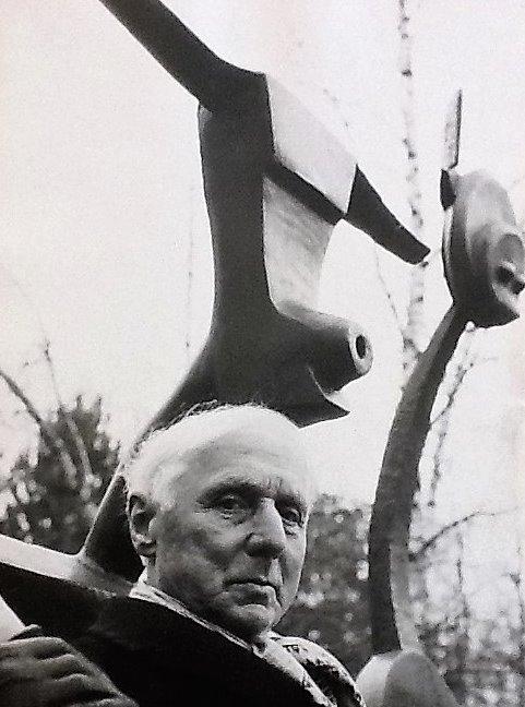 Max Ernst, undated