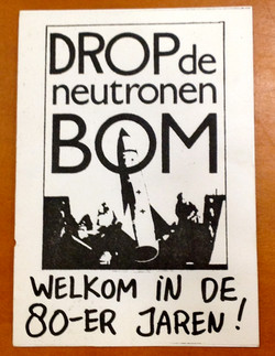 """""""Drop the Nuclear Bomb"""""""