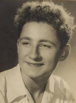 Guy Debord aged 17