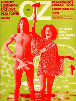 Oz 26 (February 1970)