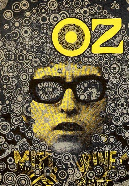 Oz 7 (October 1967)