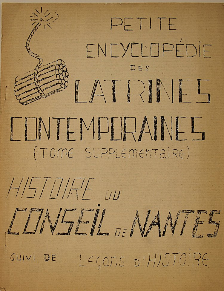 Nantes Student Council
