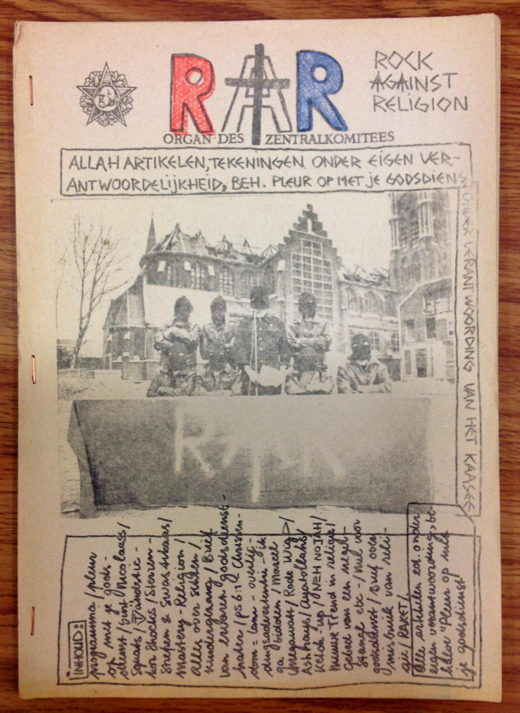 RAR (Rock Against Religion)