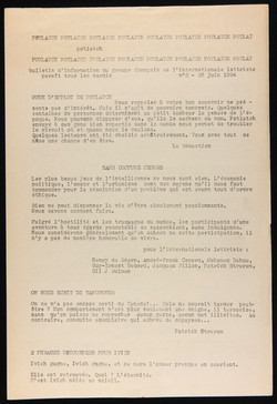 Potlatch (June 29, 1954)