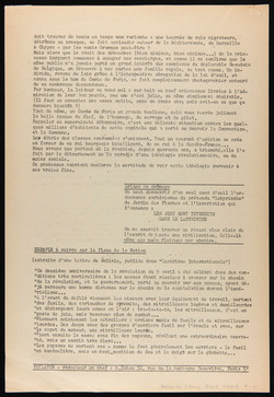 Potlatch (August 17-31, 1954)