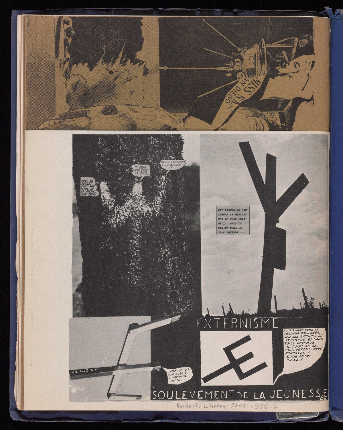 Situationist Times 2 (1962)