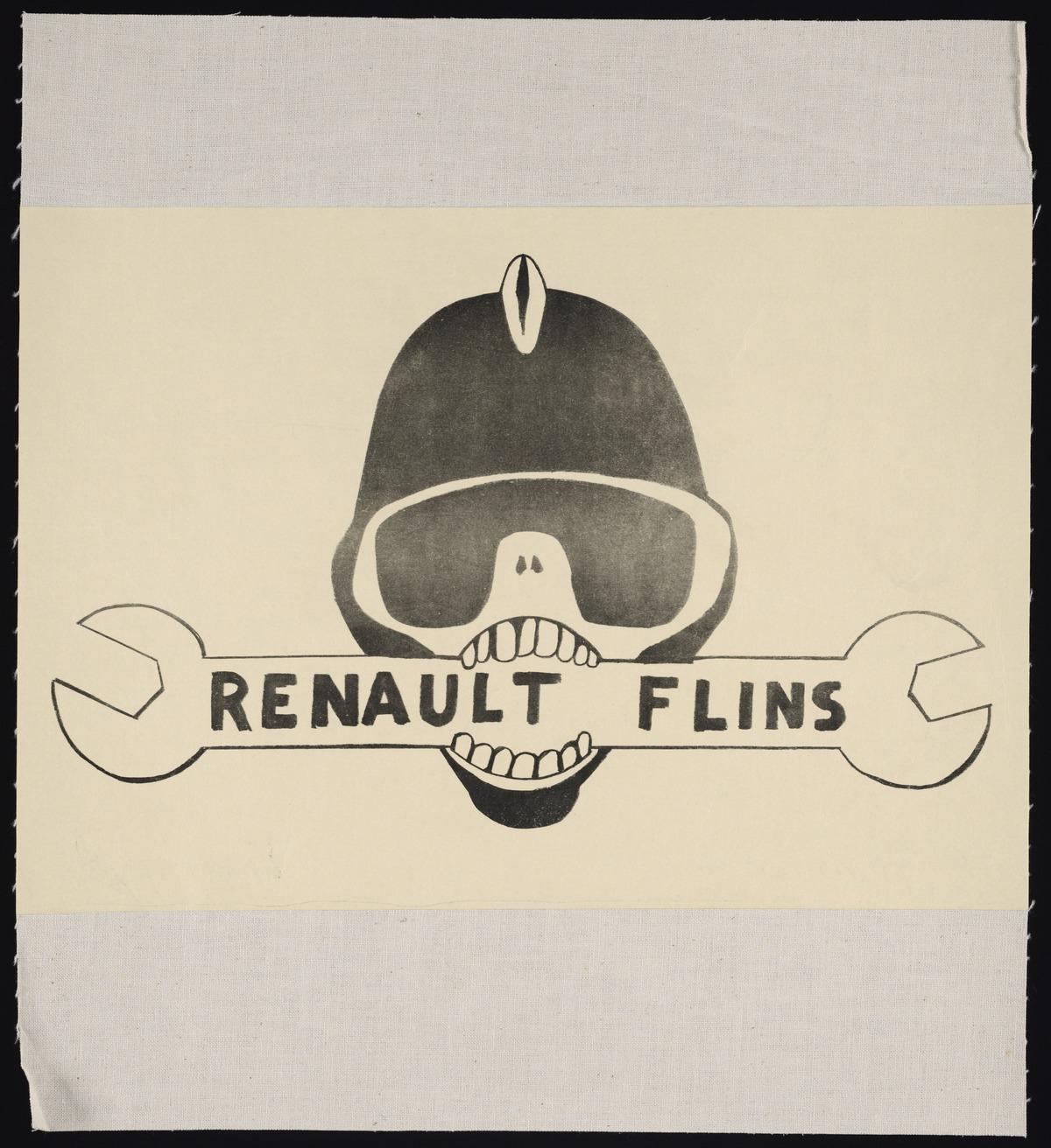 Renault Flins