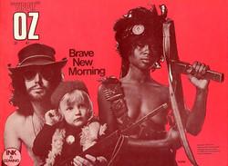 Oz 31 (November/December 1970)